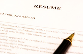 Resume Writer | The Resume Lady | Orange County, CA | (714) 299-7803